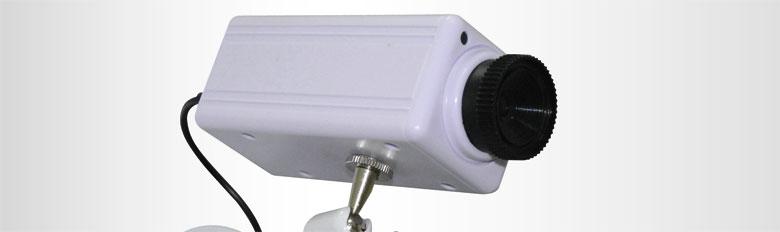 Caméras factices