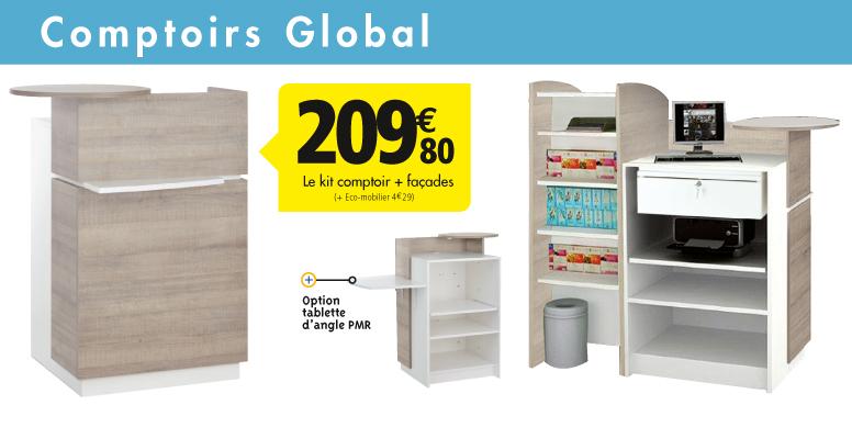 Comptoir Global