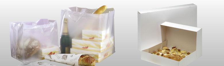 Emballage traiteurs