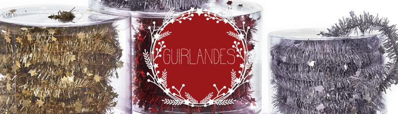 Guirlandes