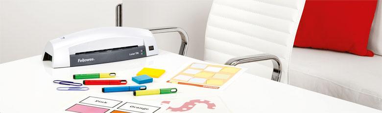 plastifier papier. Black Bedroom Furniture Sets. Home Design Ideas
