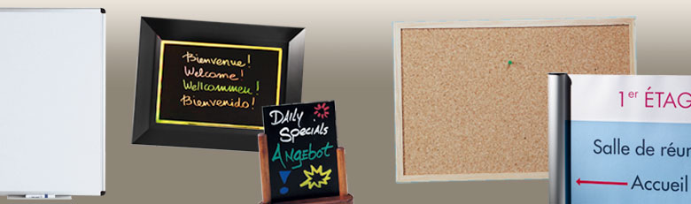 ardoise tableau li ge tableau blanc magn tique rouxel. Black Bedroom Furniture Sets. Home Design Ideas