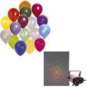 Ballons et accessoires de fête