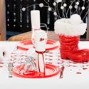 Table Noël Fabuleux