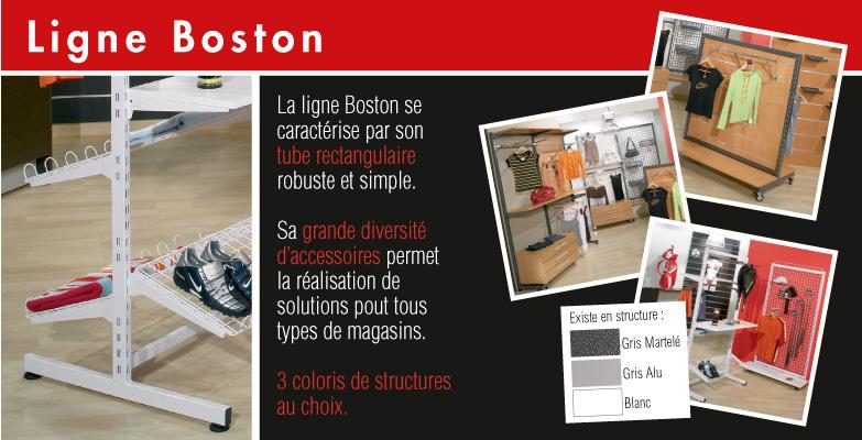 Ligne Boston