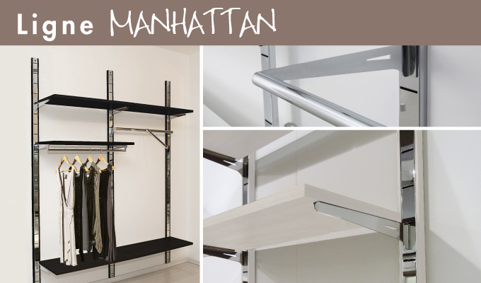Ligne Manhattan