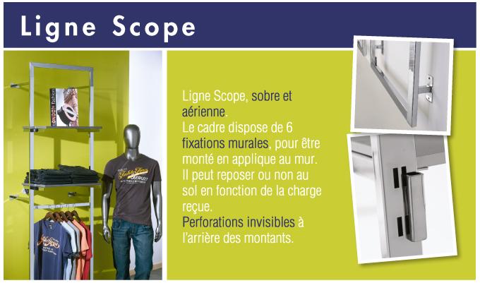 Ligne Scope