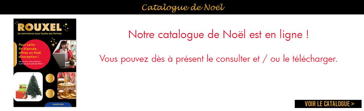 Catalogue de Noël 2020 - ROUXEL