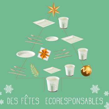 Des fêtes Ecoresponsables
