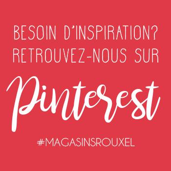 Magasins Rouxel sur Pinterest
