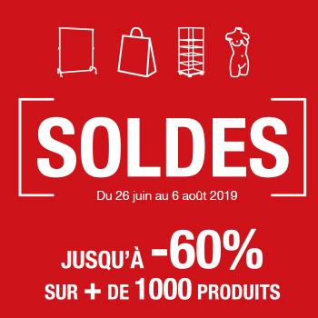 Jour J Soldes Rouxel
