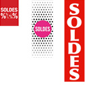 Affiches Soldes