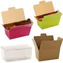 Ballotins à chocolat sélection Pâques
