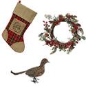 Décors Noël d'Antan