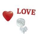 Décors St Valentin