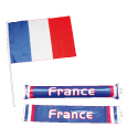 Drapeaux de France